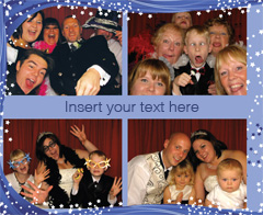 Photo Booth Hire Salisbury Fun Casino