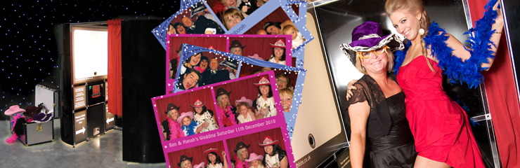 Photo Booth main photo - Salisbury Fun Casino